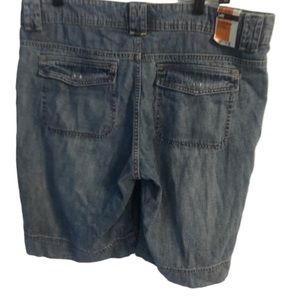 Lee Shorts - Lee Women's Bermuda Close-Fit Shorts